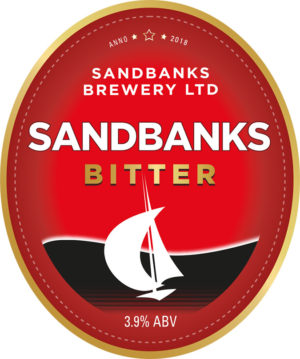 Sandbanks Bitter