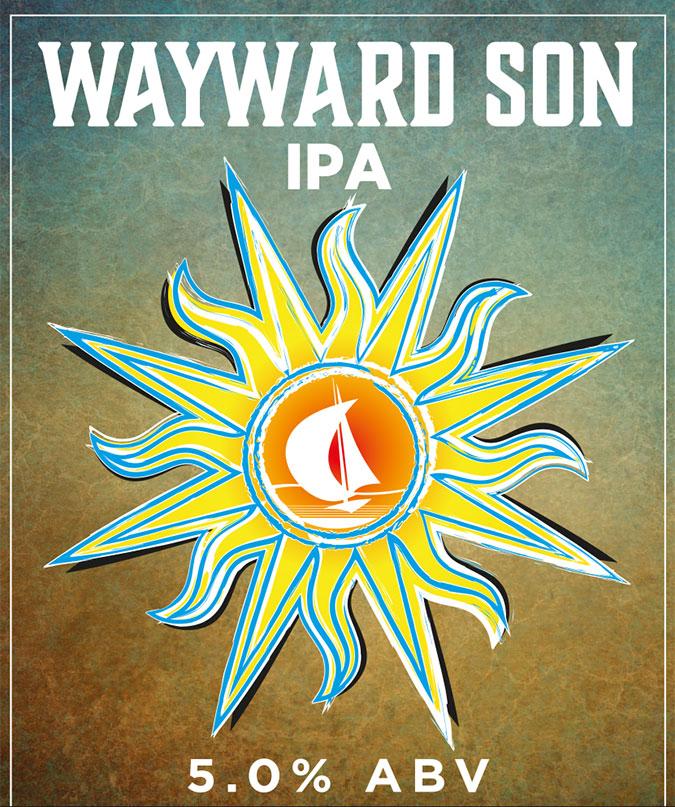 Wayward Son IPA